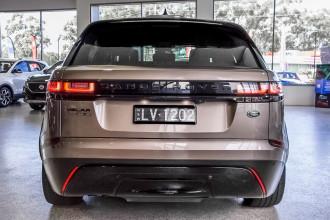 2017 Land Rover Range Rover Velar L560 MY18 D240 HSE Suv Image 5
