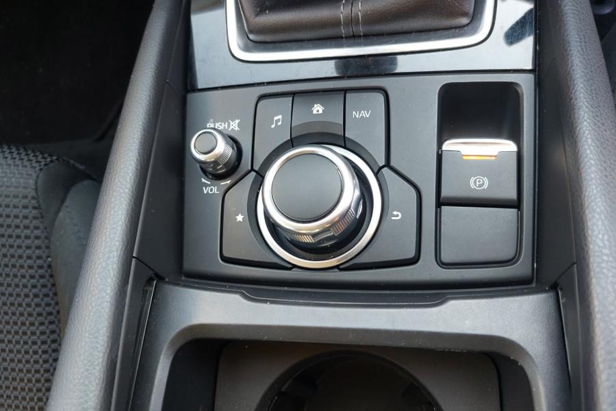 2015 Mazda 3 BM5436 SP25 Hatchback Image 16