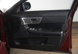 2015 Jaguar Xf Jaguar Xf 2.0 R-Sport Auto 2.0 R-Sport Sedan