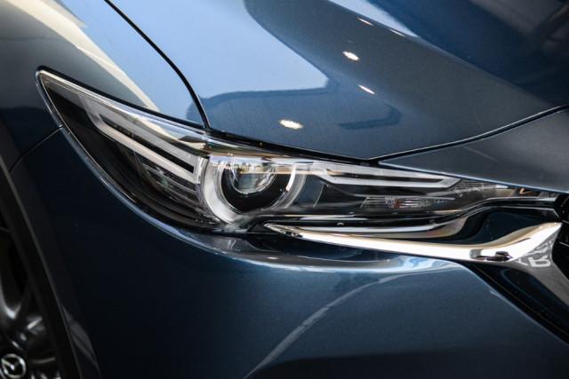 2019 Mazda CX-5 KF2W7A Maxx Sport Suv Mobile Image 19