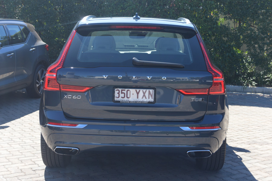 2019 Volvo XC60 UZ T5 Inscription Suv Mobile Image 7