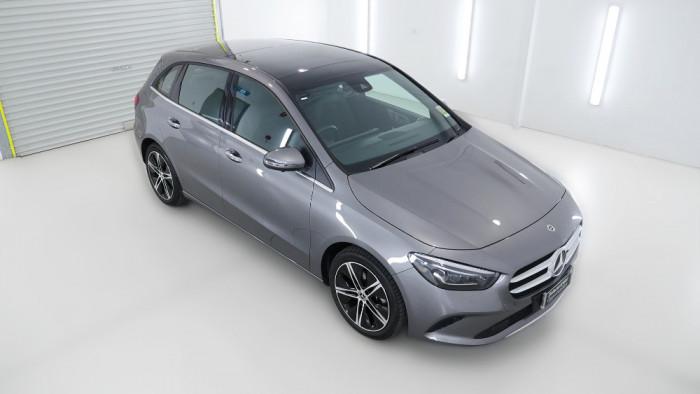 2019 Mercedes-Benz B Class Hatch Image 3
