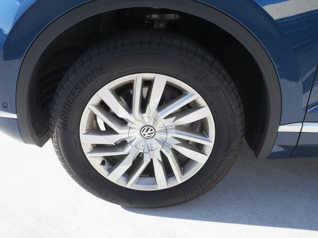 2019 MY20 Volkswagen Touareg CR 190TDi Suv