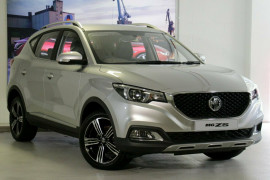MG ZS Excite Plus 2WD AZS1