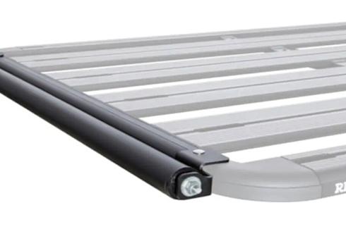 "<img src=""Pioneer Roof Platform Roller (1018mm - Suits 42115BF)"