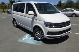 Volkswagen Multivan TDI340 T6