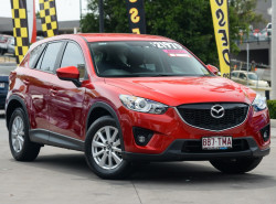 Mazda CX-5 Sport KE1071 Maxx