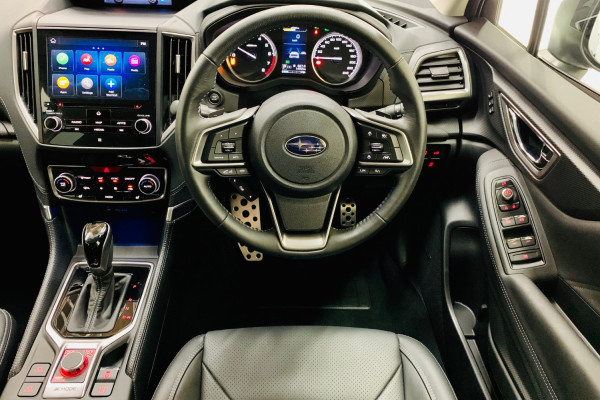 2020 Subaru Forester S5 Hybrid S Suv Image 3