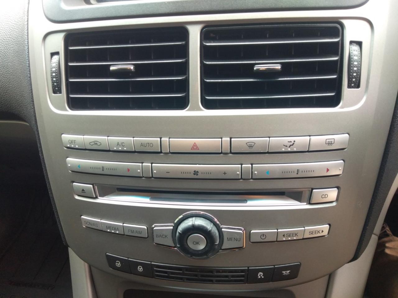 2013 Ford Territory SZ TS Wagon Image 20