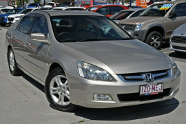 Honda Accord VTi 7th Gen