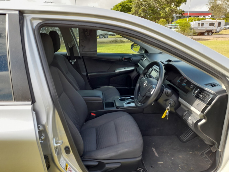 2016 Toyota Camry ASV50R Altise Sedan Image 14