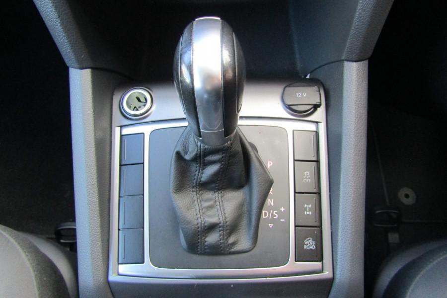2016 Volkswagen Amarok 2H Dual Cab Highline Dual cab Image 19
