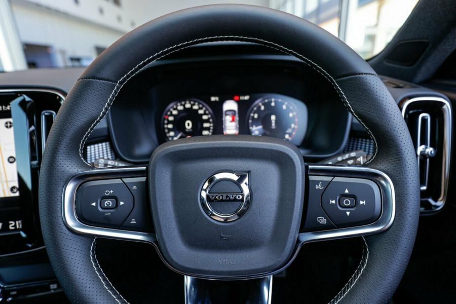 2020 MY21 Volvo XC40 XZ T5 R-Design Suv Image 29