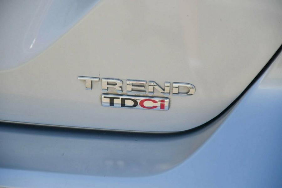 2012 Ford Focus LW Trend PwrShift Hatchback Image 4