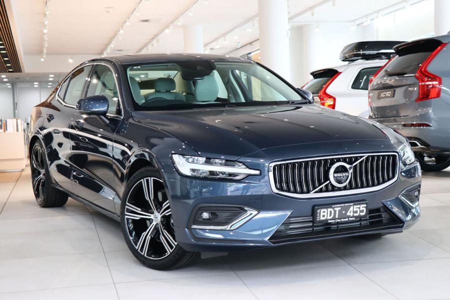 2019 MY20 Volvo S60 Z Series T5 Inscription Sedan Mobile Image 1