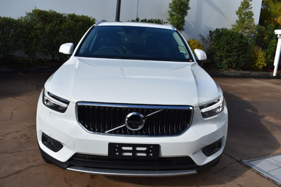 2018 MY19 Volvo XC60 UZ D5 R-Design Suv Mobile Image 5