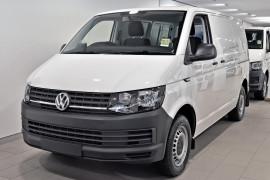 Volkswagen Transporter Runner T6