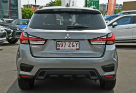 2019 MY20 Mitsubishi ASX XD Exceed Suv