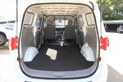 2018 LDV G10 SV7C Van Image 5