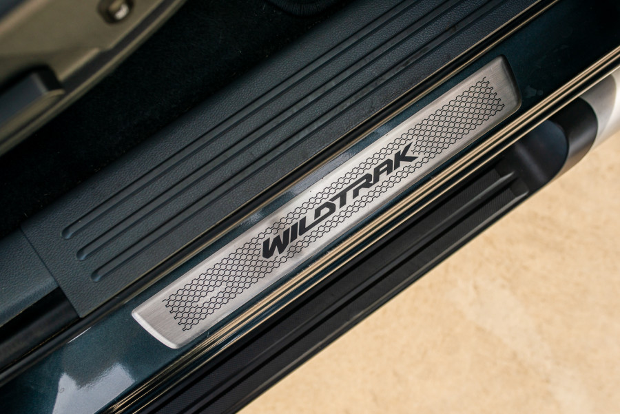 2014 Ford Ranger PX Wildtrak Dual cab Image 33