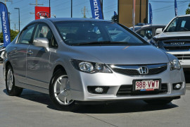 Honda Civic Hybrid 8th Gen MY10