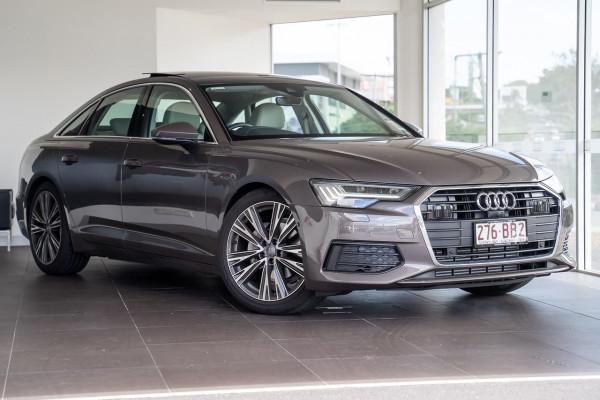 Audi A6 Auto 40 2.0L TFSI 140kW 7Spd