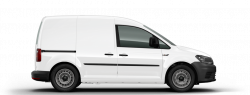 New Volkswagen Caddy Van