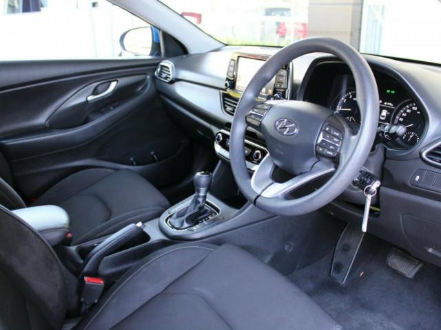 2017 MY18 Hyundai i30 PD Active Hatchback