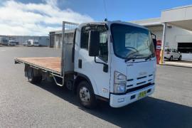 Isuzu trucks N Series NPR NH