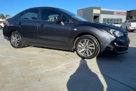Subaru Impreza 2.0i Premium G4