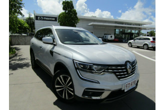 Renault Koleos Zen X-tronic HZG MY20