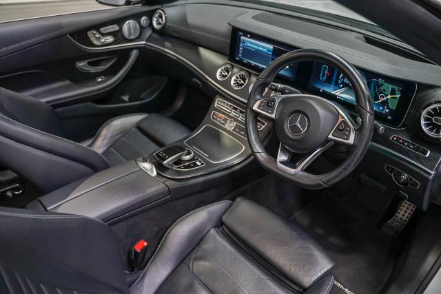 2018 Mercedes-Benz E-class A238 E300 Cabriolet Image 13