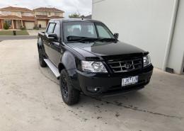 Tata Xenon 4X4 MY15