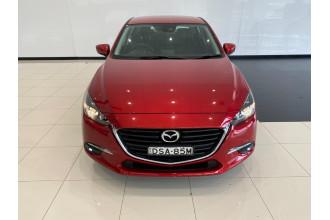 2017 Mazda 3 BN5278 Touring Sedan Image 3