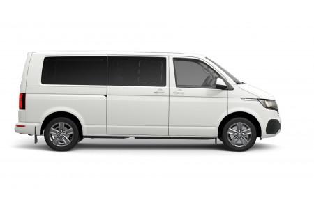 2020 MY21 Volkswagen Multivan T6.1 Comfortline Premium LWB Van Image 5