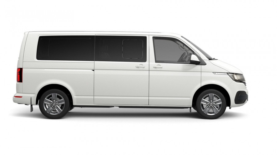 2021 Volkswagen Multivan T6.1 Comfortline Premium LWB Van Image 5