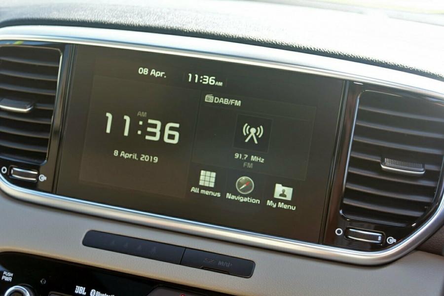 2019 Kia Sportage QL GT-Line Suv Mobile Image 16