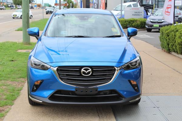 2019 Mazda CX-3 DK sTouring Suv Image 2
