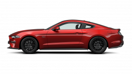 2020 Ford Mustang FN GT Fastback Coupe image 2