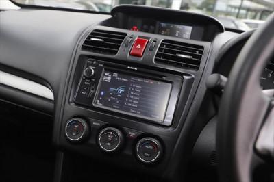 2013 Subaru Xv G4X MY14 2.0i-S Suv