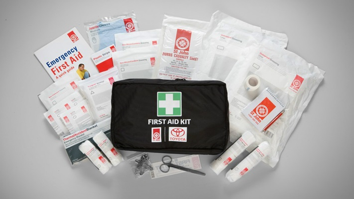 First Aid (Family and Personal)