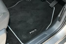 2020 Volkswagen Polo AW MY20 85TSI DSG Comfortline Hatchback