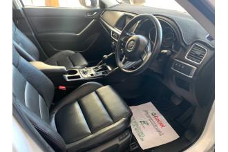2016 Mazda CX-5 KE1022 Suv Image 2