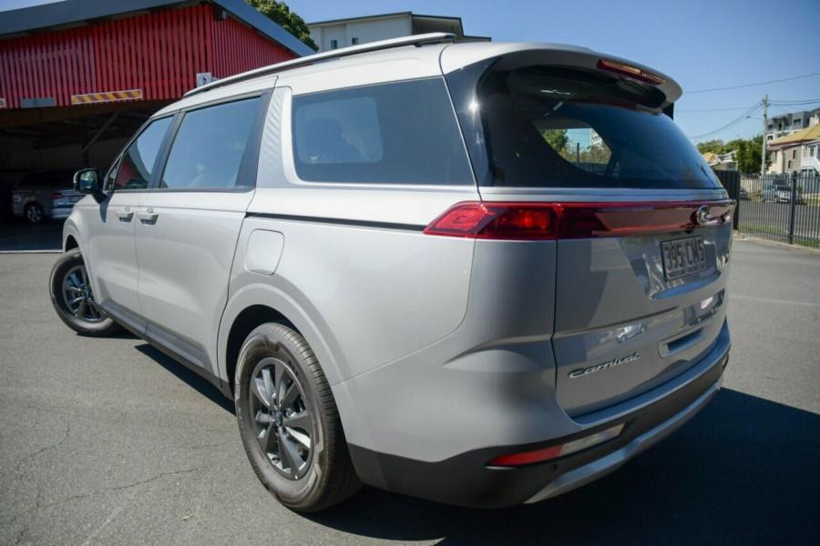 2021 Kia Carnival KA4 S Wagon Image 3