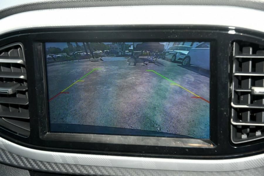 2020 MG MG3 SZP1 Excite Hatchback