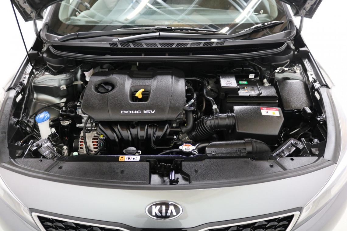 2018 Kia Cerato YD MY18 S Hatchback