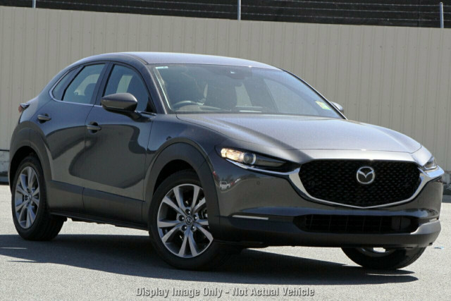 2020 Mazda CX-30 DM Series G25 Touring Wagon
