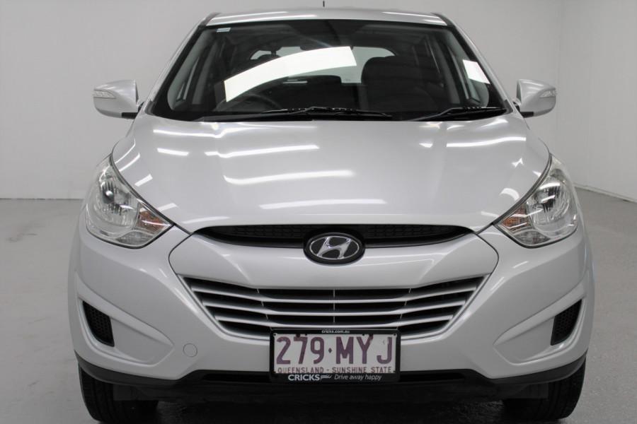2010 Hyundai ix35 Active Image 1