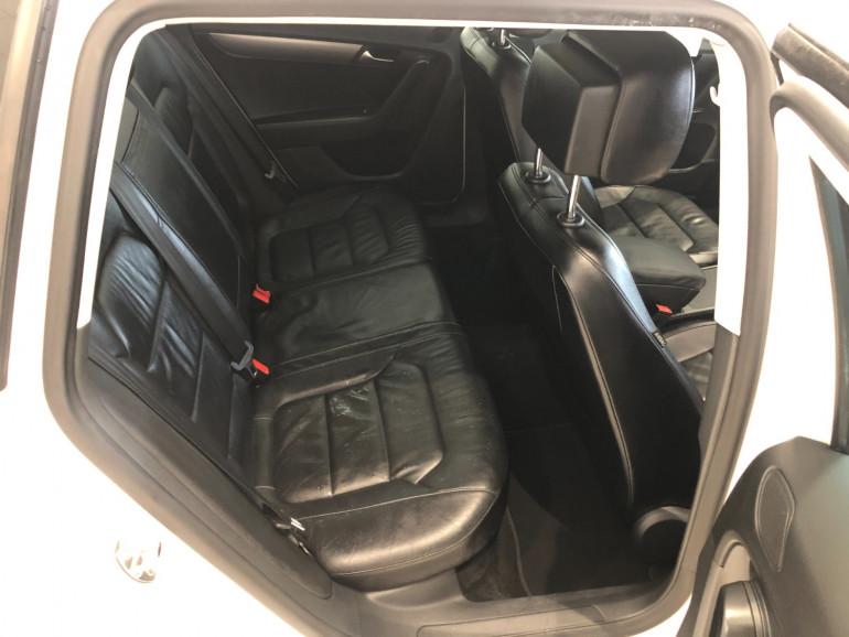 2014 Volkswagen Passat 3C 118TSI Wagon Image 13