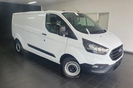 Ford Transit Custom 300S VN